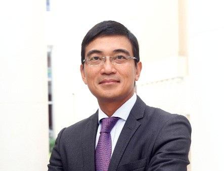 Ông Lê Hải Trà, người đang phụ trách HĐQT Sở GDCK TPHCM (HSX)