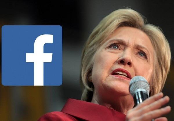 """Cựu Ngoại trưởng Mỹ muốn làm CEO Facebook để """"giải quyết một số hậu quả của do mạng xã hội này gây ra"""""""