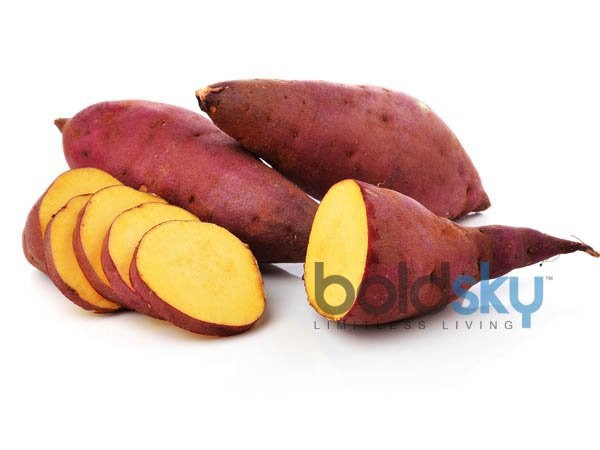 Khoai lang và khoai tây: Loại nào tốt hơn? - 1