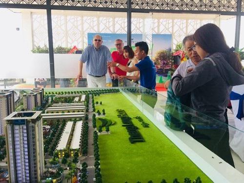 Dự án Thang Long Home - Hiệp Phước hứa hẹn mang đến cơ hội đầu tư sinh lợi nhuận lớn từ việc cho đội ngũ chuyên gia nước ngoài tại Nhơn Trạch thuê.
