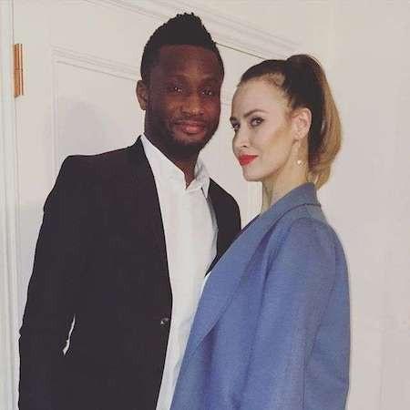 Cầu thủ Nigeria bị cấm tán tỉnh phụ nữ Nga tại World Cup 2018 - Ảnh 3.