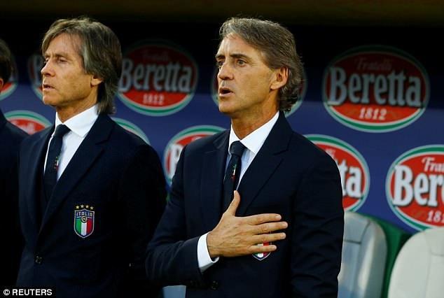 Balotelli lập công, Italia đánh bại đội bóng dự World Cup - Ảnh 3.