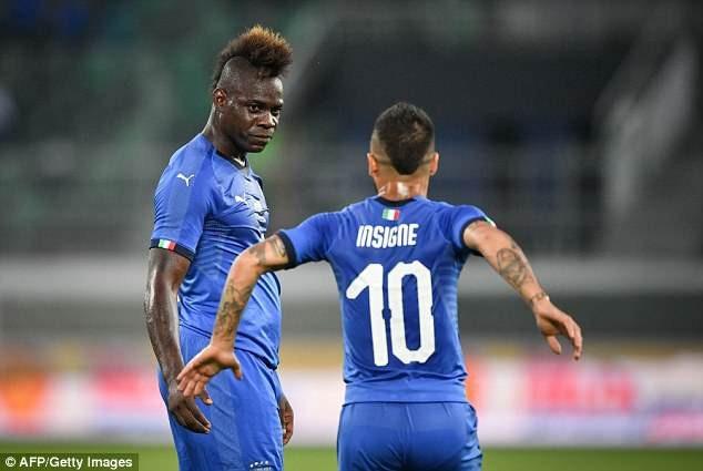 Balotelli lập công, Italia đánh bại đội bóng dự World Cup - Ảnh 2.