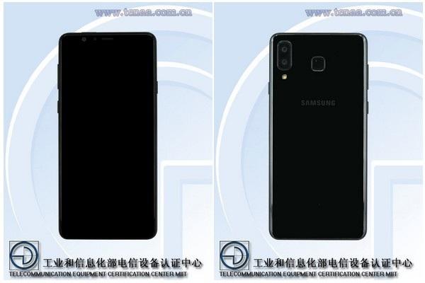 Hình ảnh của Galaxy S9 Mini bị rò rỉ từ trang web của TENAA có thiết kế giống với sản phẩm mà SlashLeaks vừa đăng tải