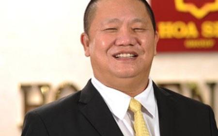 Ông Vũ và người nhà bán nhiều cổ phiếu HSG.