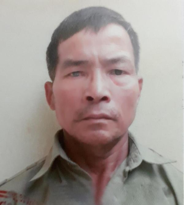 Đối tượng Nguyễn Thế Minh