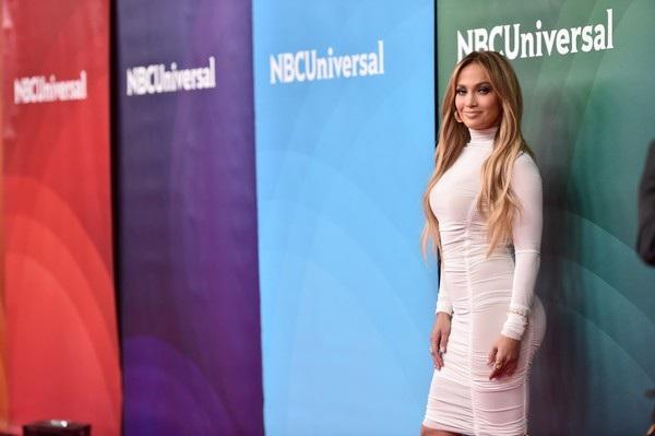 Jennifer Lopez rạng rỡ dự sự kiện diễn ra tại Los Angeles, Mỹ ngày 2/5 vừa qua