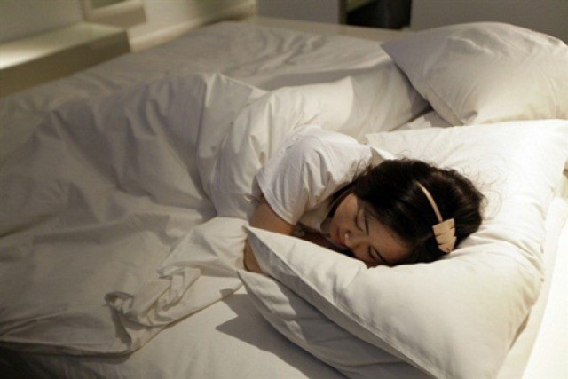 Ngủ thuê đôi khi không đơn giản là ngủ bình thường, mà bạn còn phải có khả năng ngủ bất cứ lúc nào.