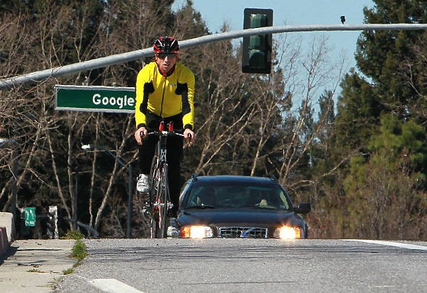 Sergey Brin - Co-founder Google là một người ưa các hoạt động thể thao có tính thử thách cao.