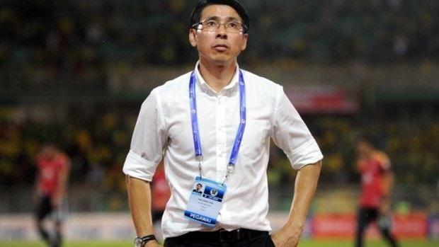 HLV Tan Cheng Hoe tiếp quản đội tuyển Malaysia sau thất bại ở AFF Cup 2016