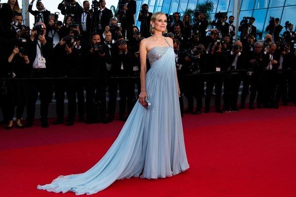 Diane Kruger được biết tới với các phim như Inglourious Basterds (2009), Unknown (2011), The Bridge (2013–14)...