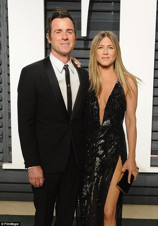 Justin và Jennifer vẫn đang hoàn tất thủ tục ly dị sau thông báo chia tay vào tháng 2/2018.