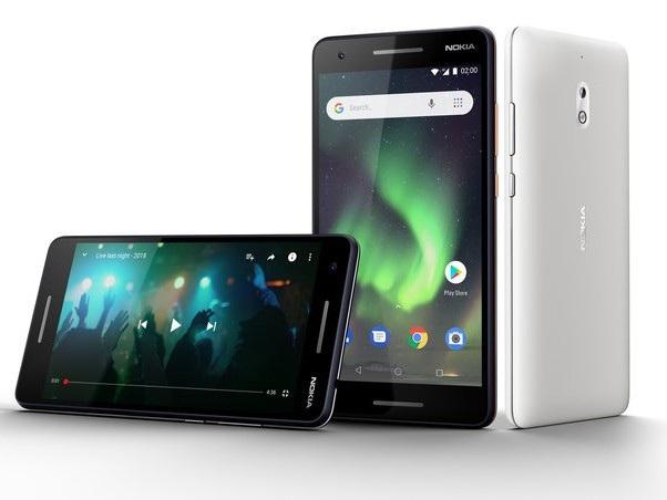Nokia trình làng loạt smartphone tầm trung, giá rẻ, sử dụng nền tảng Android gốc - 3