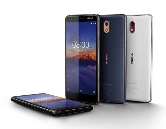 Nokia trình làng loạt smartphone tầm trung, giá rẻ, sử dụng nền tảng Android gốc - 2