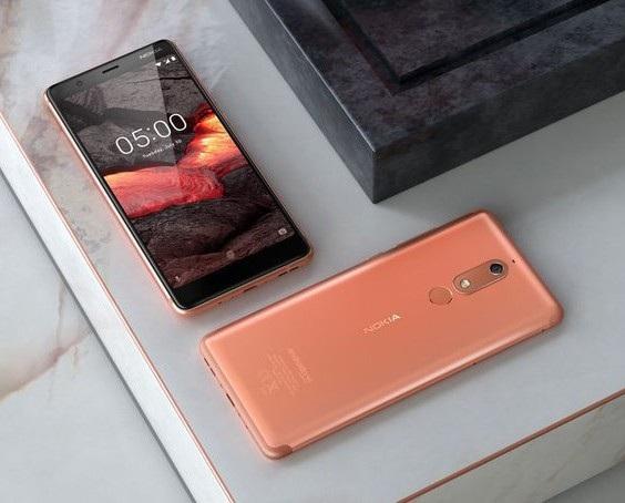 Nokia trình làng loạt smartphone tầm trung, giá rẻ, sử dụng nền tảng Android gốc - 1