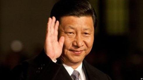 Trung Quốc đang tính toán lợi ích kinh tế tại Syria.