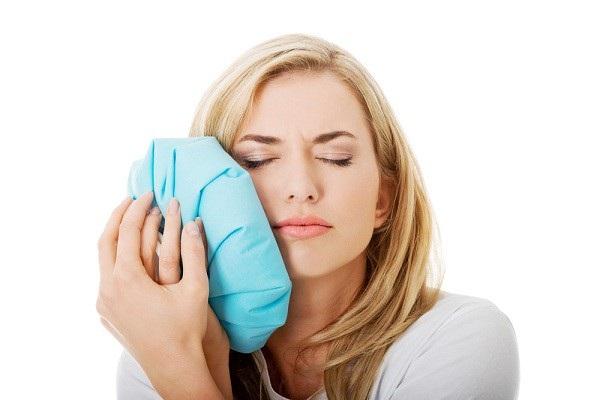 Kỹ thuật mài răng kém có thể gây đau nhức, ê buốt răng