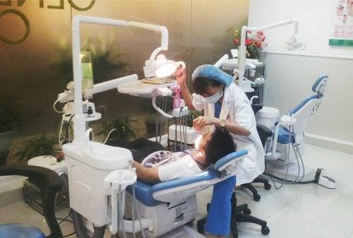 Khoa Răng – Hàm – Mặt BV Hồng Ngọc là cơ sở bọc răng sứ uy tín lâu năm