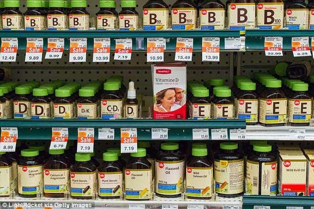 Hầu hết các chế phẩm bổ sung vitamin và khoáng chất phổ biến nhất không mang lại lợi ích cho sức khỏe
