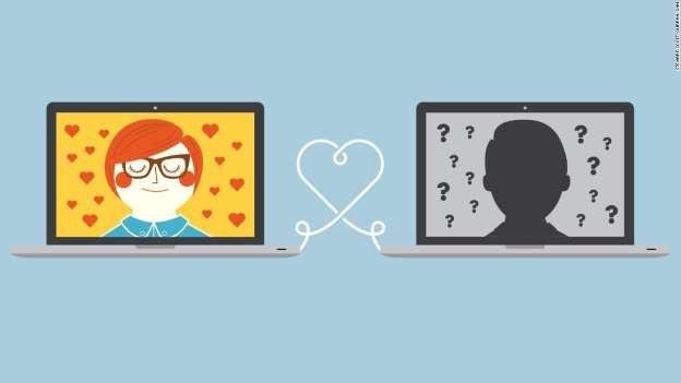 Hẹn hò trực tuyến: Lợi bất cập hại! - 1