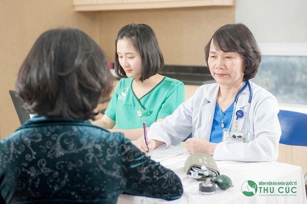 Phụ nữ từ 40 tuổi trở lên nên chụp X-quang vú định kỳ