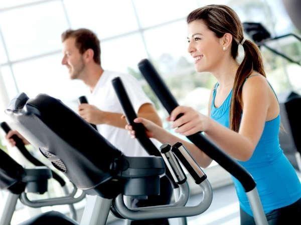 Lợi ích sức khỏe không ngờ của việc tập luyện thường xuyên - 1