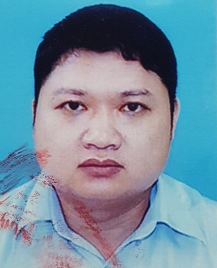 Vũ Đình Duy, cựu Tổng Giám đốc PVTex hiện đang bị truy nã.