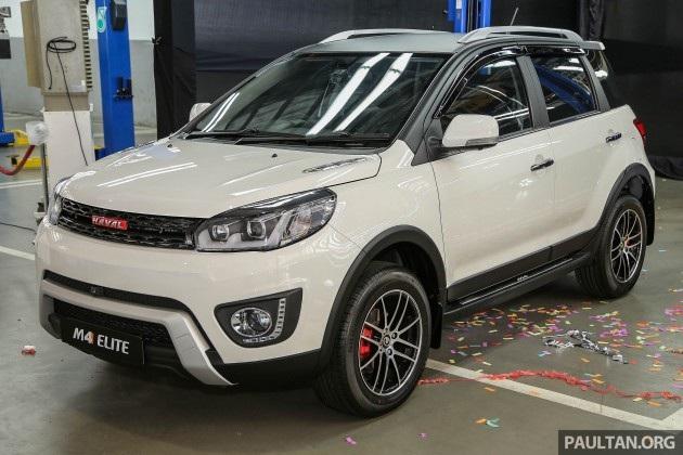 Ô tô nội địa Trung Quốc cạnh tranh ngang ngửa thương hiệu ngoại - 2