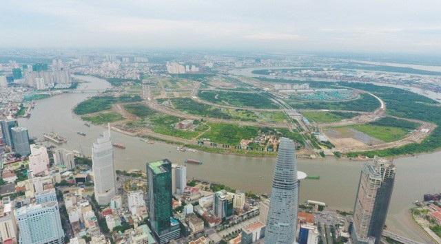 Tại buổi họp báo thường kỳ của UBND TPHCM diễn ra trưa 2/5, ông Nguyễn Thanh Nhã - Giám đốc Sở Quy hoạch và Kiến trúc TP đã thông tin về việc thất lạc bản đồ gốc (bản đồ tỷ lệ 1/5.000) đi kèm với quyết định 367 về quy hoạch xây dựng khu đô thị mới Thủ Thiêm được Chính phủ ban hành năm 1996.