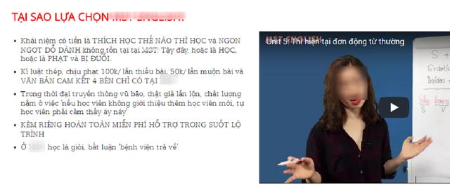 Kỷ luật thép mà bà Nguyễn Thị Kim Tuyến theo đuổi và đăng trên website của Trung tâm MST.