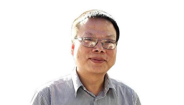 Ông Nguyễn Trung Hà là doanh nhân tiếng tăm trong lĩnh vực truyền thông