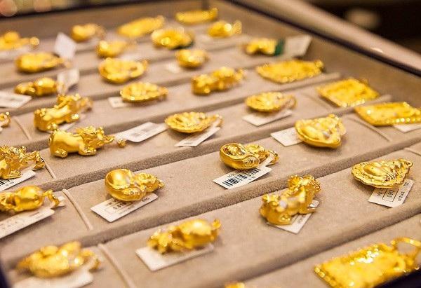 UBND TPHCM lại bị buộc trả lại vàng cho người dân - 1