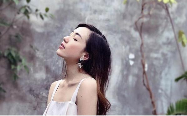 Mie Nguyễn - Hot girl Việt tại Mỹ nhận bằng tốt nghiệp loại giỏi - 10