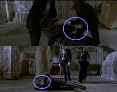 """""""Nhặt sạn"""" trong các phim bom tấn - Ảnh 7."""