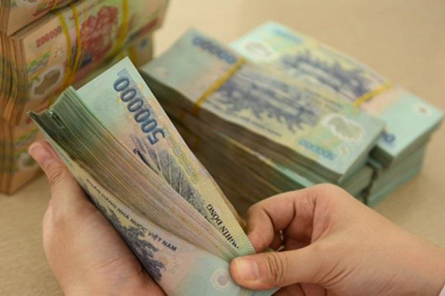 Việt Nam đã có 4 lần cải cách chính sách tiền lương (ảnh: Hoàng Lam)
