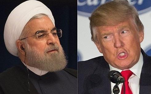 Iran và Châu Âu chuẩn bị kịch bản xấu nhất từ phía Mỹ. Ảnh: CNN.