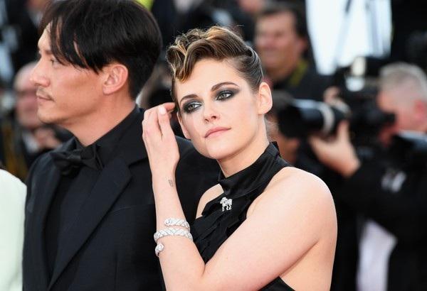 Kristen Stewart là gương mặt quảng cáo của Chanel đã nhiều năm nay