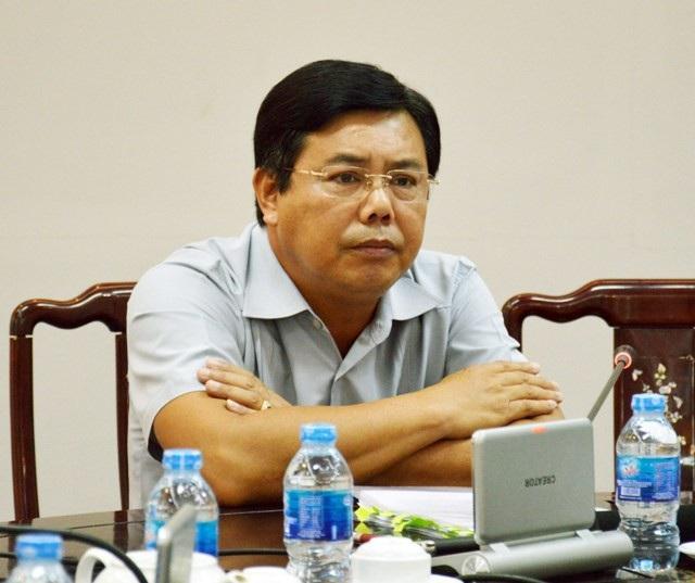 Chủ tịch tỉnh Cà Mau Nguyễn Tiến Hải chỉ đạo các ngành chức năng tổng rà soát để giải quyết tình trạng dôi dư giáo viên.