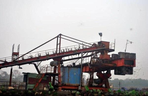 Giá trị kế hoạch năm của Dự án mở rộng sản xuất giai đoạn 2 Gang thép Thái Nguyên chiếm tới 95,8 tổng giá trị kế hoạch dự kiến của 13 dự án của Tisco