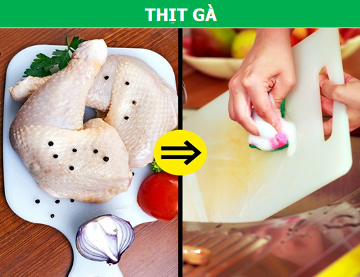 Cần đặc biệt chú ý khi chọn mua và chế biến các loại thực phẩm này! - 2
