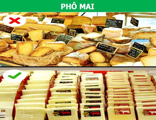 Cần đặc biệt chú ý khi chọn mua và chế biến các loại thực phẩm này! - 3