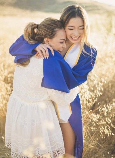 Thanh Hà nói với con gái: Con cứ yêu và cứ cho tất cả đi, đừng có sợ.