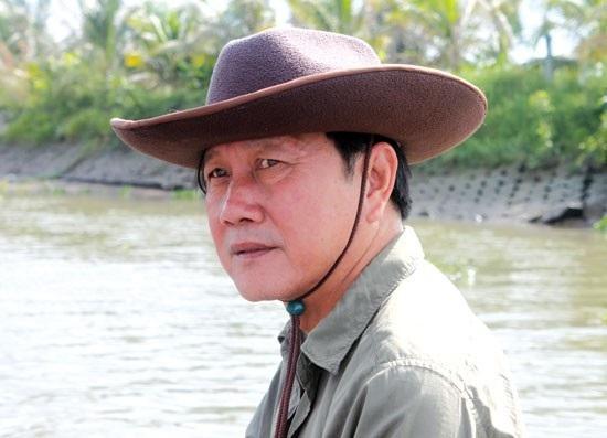 Ông Minh đặt kế hoạch lãi 100 tỷ đồng cho Hùng Vương trong năm tài chính 2018