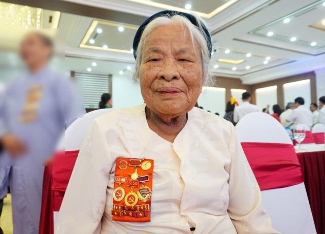 Anh hùng lao động - Nữ tướng ngành thương nghiệp Nghệ An Hoàng Thị Liên
