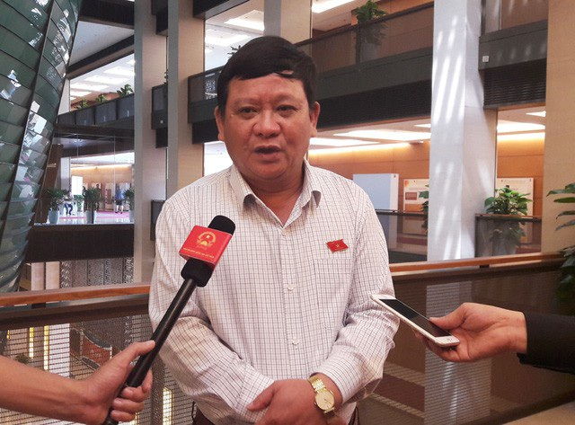 Thiếu tướng Đặng Ngọc Nghĩa.