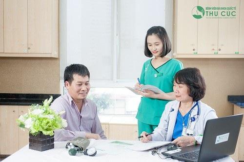 Chủ động tầm soát ung thư phổi – kịp thời phát hiện sớm bệnh