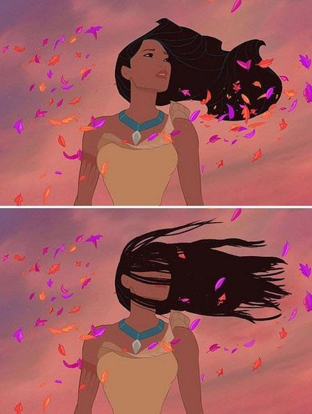 """Khi các bộ phim hoạt hình """"đánh chiếm"""" cả đời thật - Ảnh 5."""