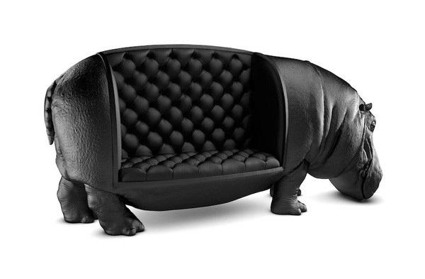 Ngỡ ngàng với siêu phẩm ghế sofa có giá bằng một ngôi biệt thự - 3