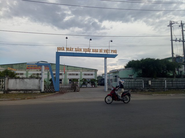 UBND tỉnh Quảng Ngãi giao Công an tỉnh xem xét đơn tố cáo về việc bị chiếm dụng tiền BHXH của người lao động Công ty Việt Phú
