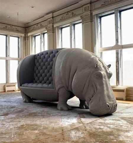 Ngỡ ngàng với siêu phẩm ghế sofa có giá bằng một ngôi biệt thự - 4